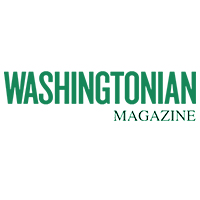 Washingtonian Magazine Logo