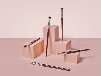 Bk Beauty Pro Makeup Brushes